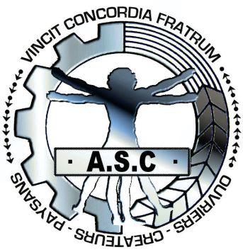 Logo Vincit Concordia Fratrum 1