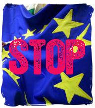 Stop Bruxelles