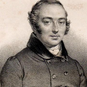 Pierre Antoine Berryer