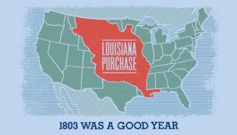 Louisiana-Purchase