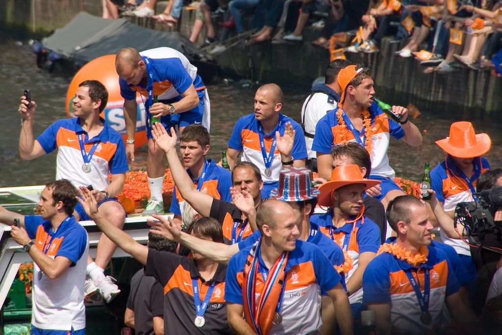 nederlands-elftal-2010