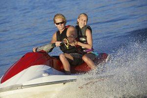 Jet Ski Myrtle Beach