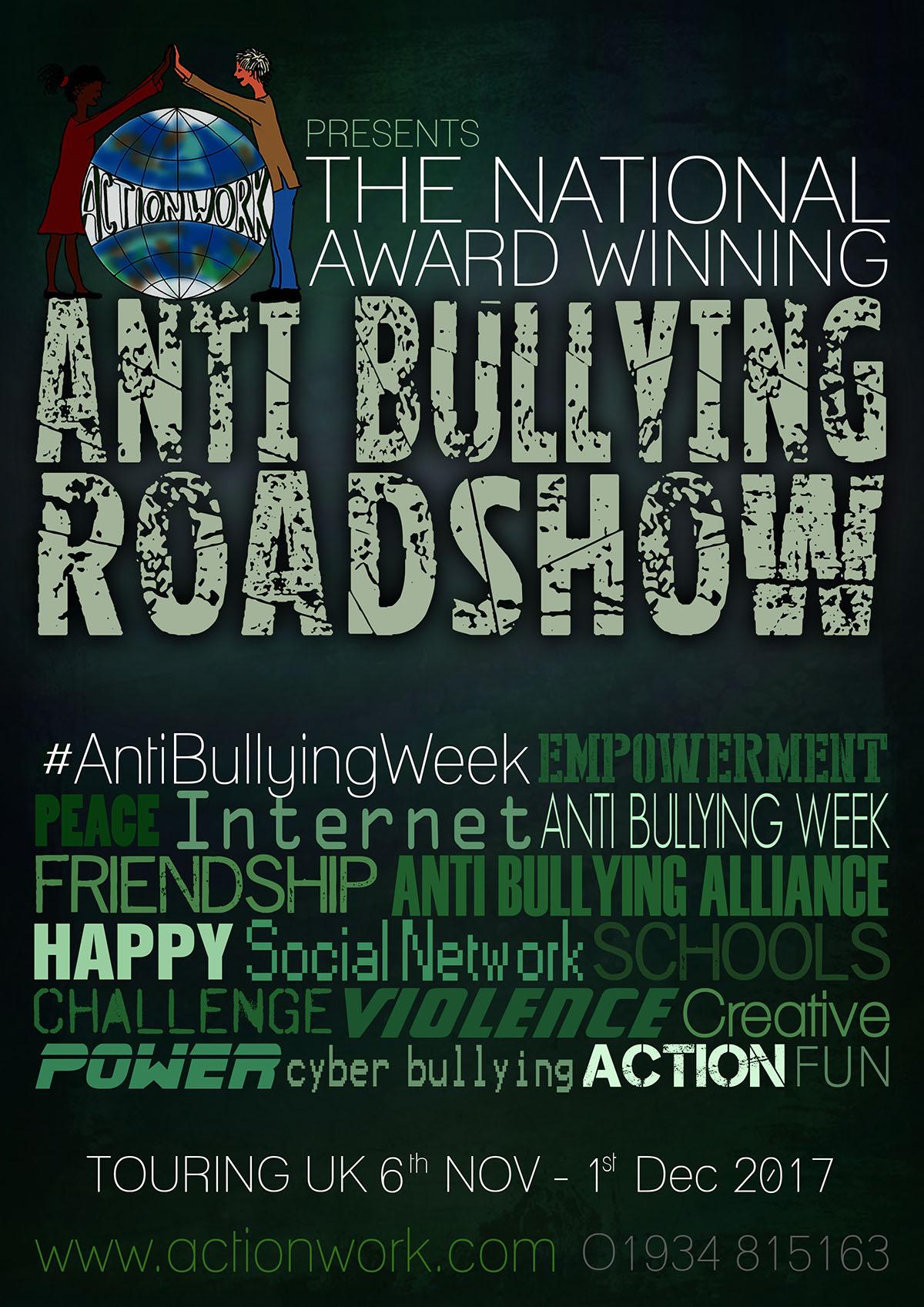 Anti Bullying Week Roadshow