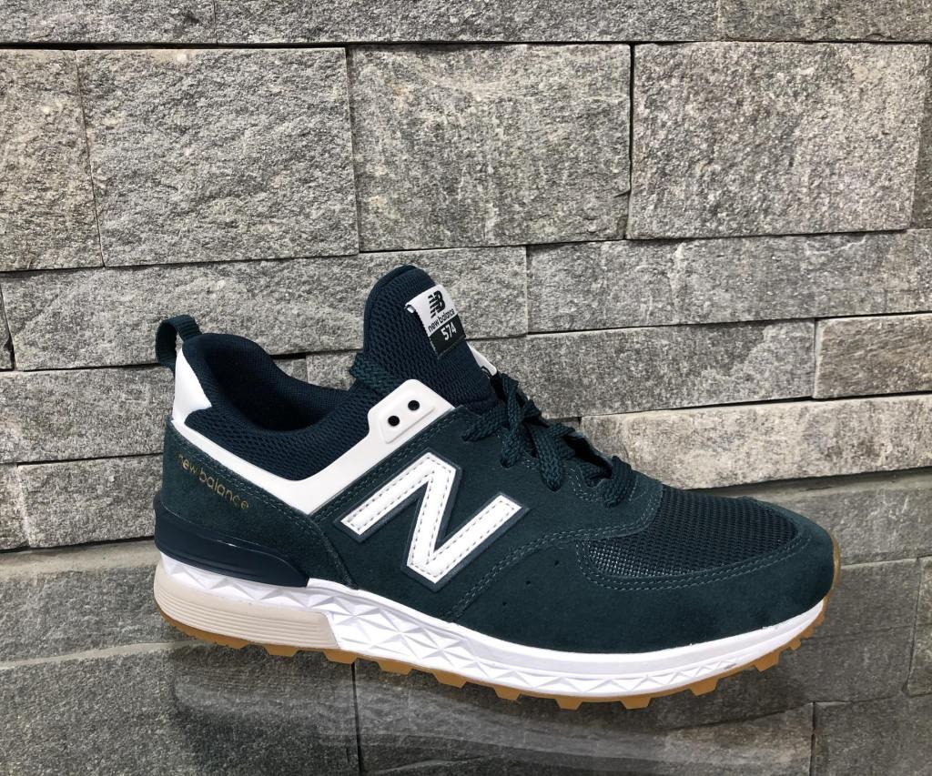 Adidasi New Balance MS574FCJ