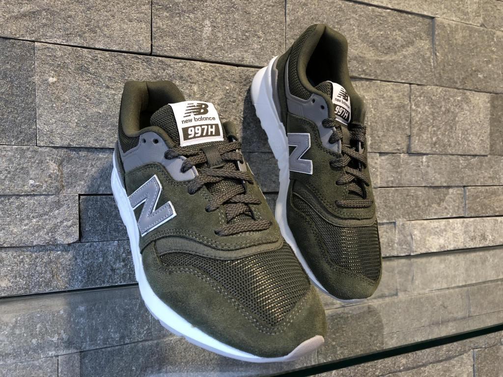 Adidasi New Balance CM997HCG