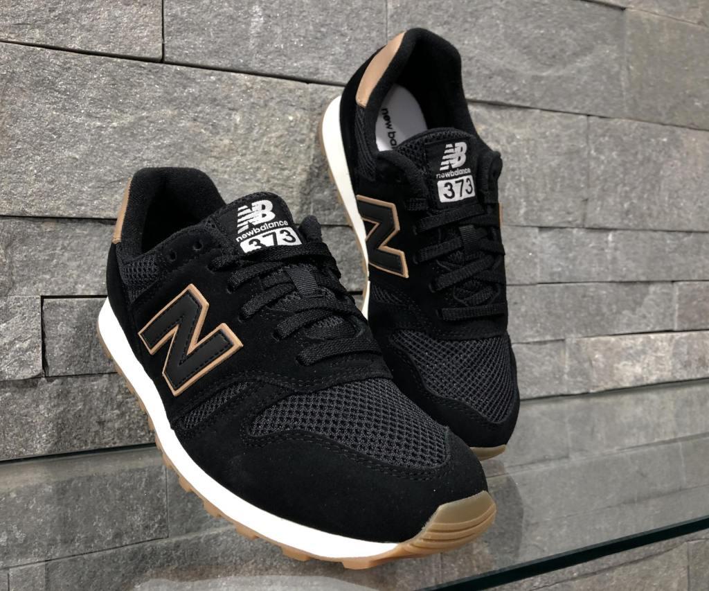 Adidasi New Balance ML373BSS