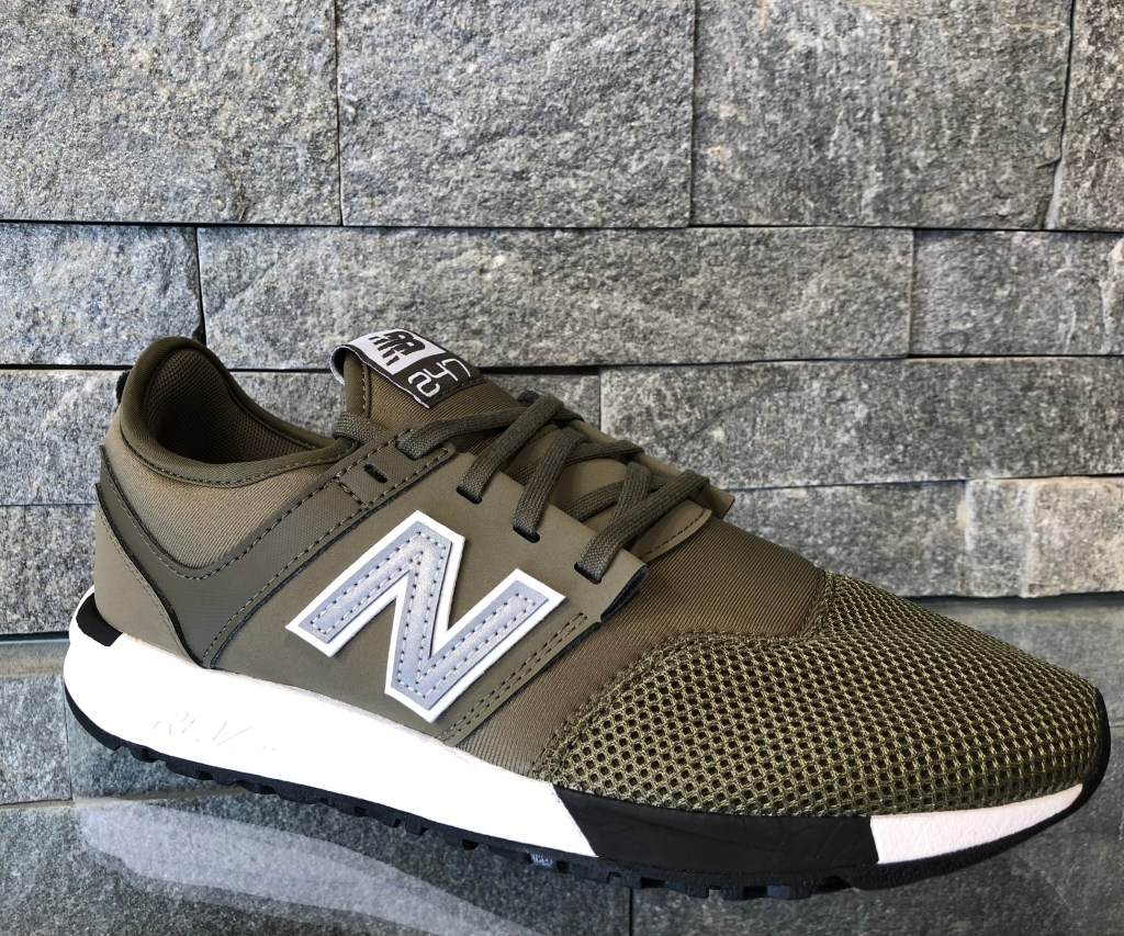 Adidasi New Balance MRL247OP