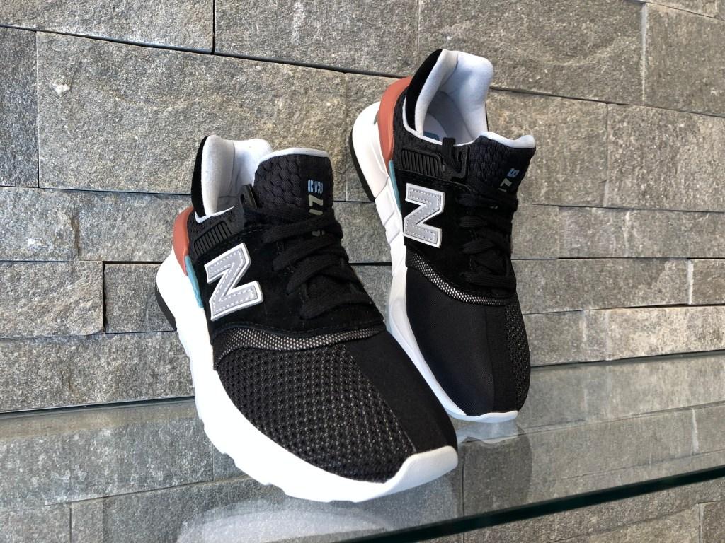 Adidasi New Balance WS997XTA