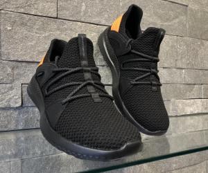 Adidasi Skechers Matera 51865-BKOR