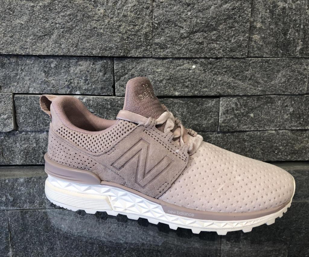 Pantofi New Balance 574 Sport Roz WS574DUK