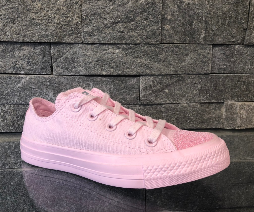 Tenisi Converse Chuck Taylor Roz 563466C