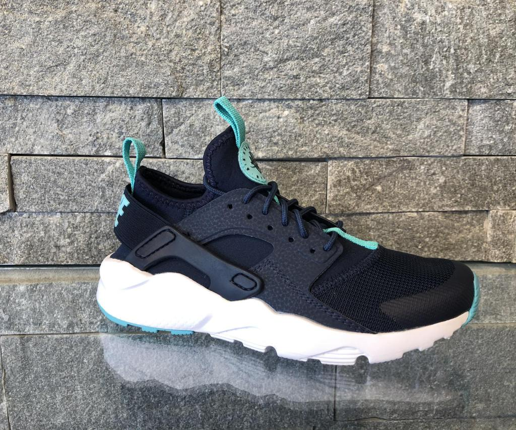 Adidasi Nike Huarache Run Ultra Blue Marine 847569-413