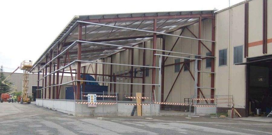 Factores a tener en cuenta en la construcción de naves industriales