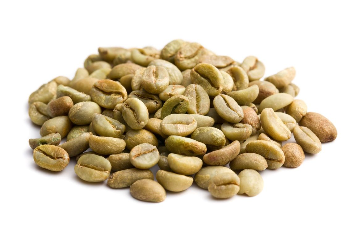 Image Result For How Does Green Coffee Bean Extract Work In The Body