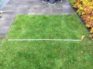 Klimmzugstange für den Garten (4)