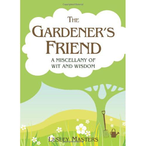 The Gardener's Friend