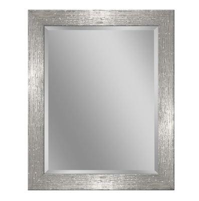 Headwest 8018 Driftwood Wall Mirror