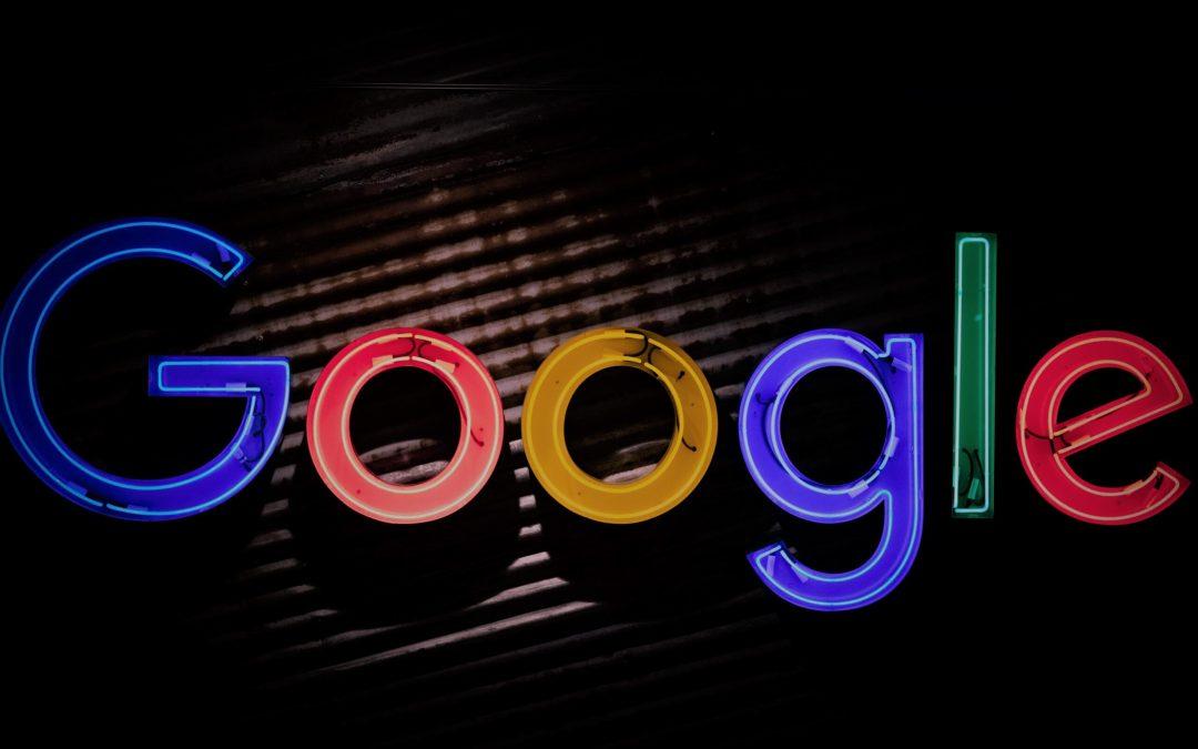 Pourquoi Google supprime-t-il des contenus?