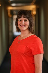 Lindsay Larson, Licensed Massage Therapist | Active Family Chiropractic
