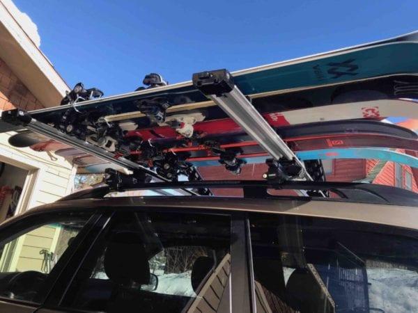 kuat grip rack review skis