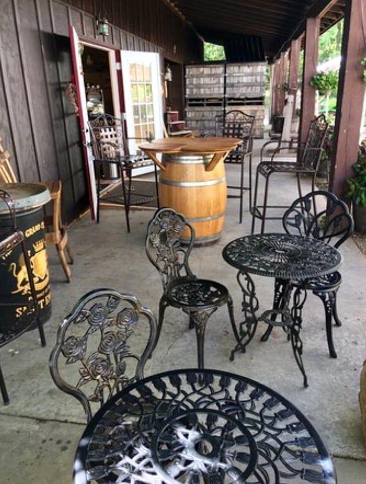 Benmarl Winery pic 5, Marlboro, NY