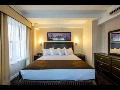 Hotel Edison Room (King Size Bed)
