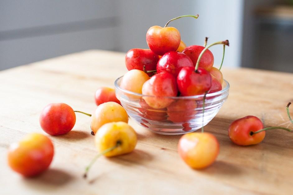 Northwest-Summer-Cherries
