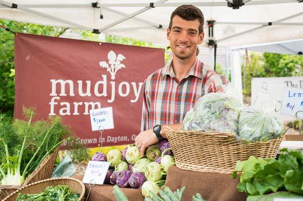 Mudjoy Farms