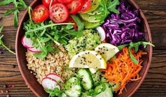 healthy meal formulas