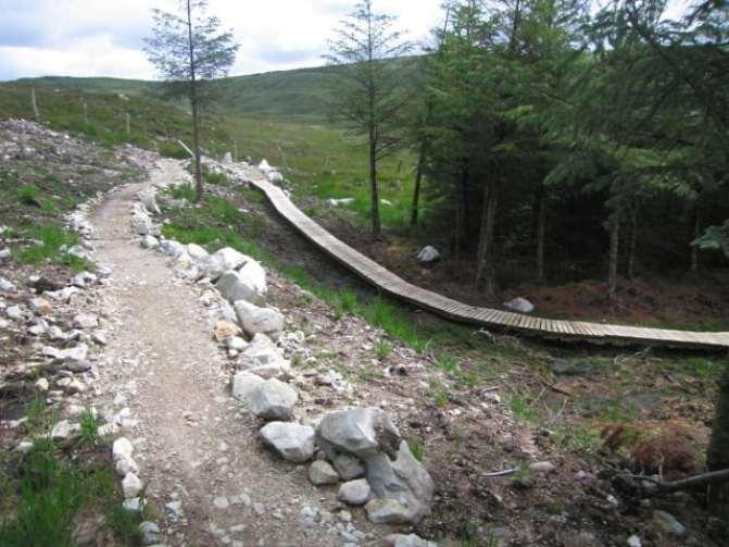 Image result for Derroura Mountain Bike Trail