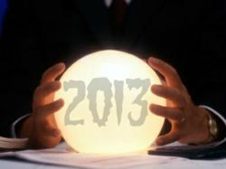 2013 Crystal Ball