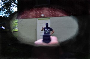 tunnel-vision-example