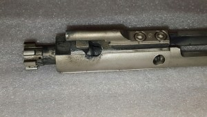 BCG-Left Side