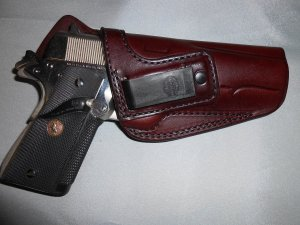 Alessi Talon plus holster