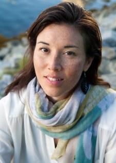 portrait Dr. Melissa Carr