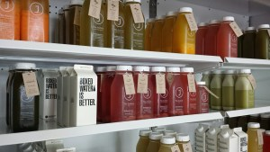 Vancouver Juice Juicery Co healthy food