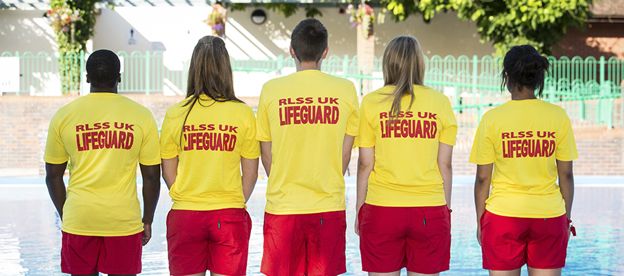 RLSS UK National Pool Lifeguard Qualification – Southport