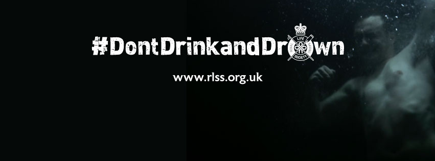 RLSS Don't Drink & Drown