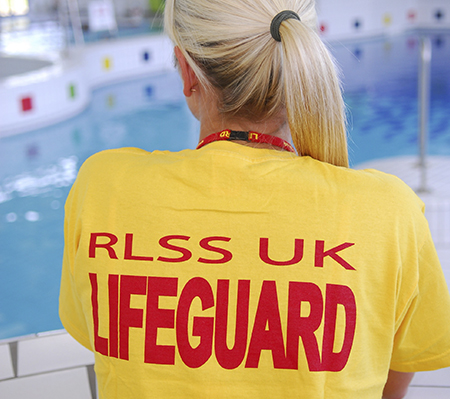 RLSS UK National Pool Lifeguard Qualification – Crosby Leisure Centre