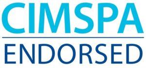 CIMSPA endorsed