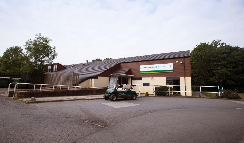 Beacon Park Golf Club, Skelmersdale, Lancashire