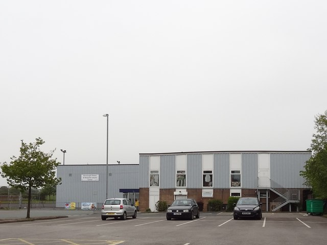 Burscough Racquet & Fitness Centre Burscough, Lancashire