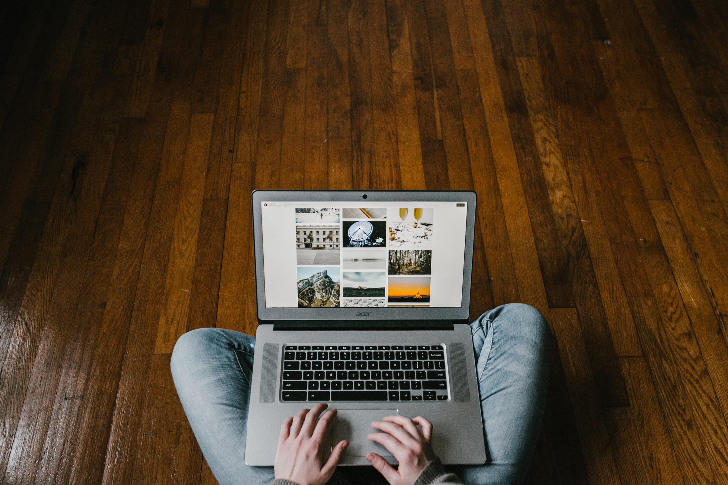 ATN Online – Virtual Classroom
