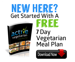 Call To Action - Free Meal Plan