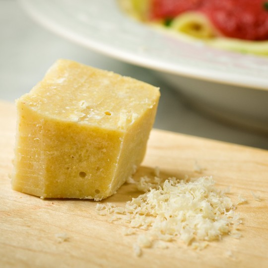 parmesan vegan