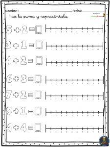 Fichas De Matematicas Para Primaria Imagenes Educativas