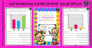Aprendemos a interpretar Los Gráficos