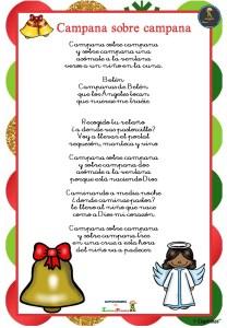 Colecci\u00f3n de letras de villancicos navide\u00f1os para los mas ...