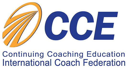 logo cce continuing coaching education
