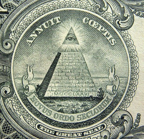 Image result for nwo dollar